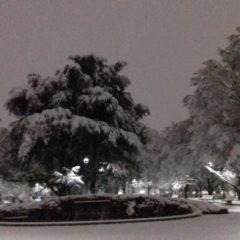 La nevicata del 28 dicembre 2020 a Milano – Alcuni raffronti climatologici