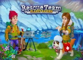Il freddo non viene dal caldo, con buona pace del Rescue Team